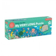 My Very Long Under the Sea Puzzle