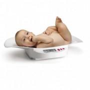 Cantar pentru bebelusi Laica Bodyform 4500