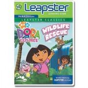 Leapfrog Leapster Educational Game Dora The Explorer