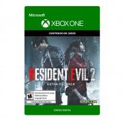 Microsoft resident evil 2 extra dlc pack xbox one