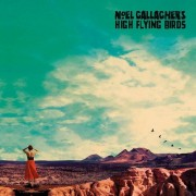 Universal Music Gallagher Noel's High Flying Birds - Who Built The Moon? - Vinile