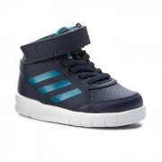 Детски Кецове Adidas AltaSport Mid EL I BB6207