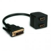 Secomp-Value-Video-Splitter-1xDVI-2xHDMI-M-F-0-25