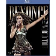 I Am...World Tour [Blu-Ray Disc]