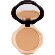 Shiseido Base Sheer and Perfect base de pó SPF 15 tom B 40 Natural Fair Beige 10 g