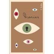 The Diaries of Franz Kafka, 1910-1923, Paperback