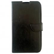 Sony Xperia E4 hoesje zwart