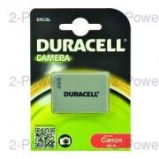 Duracell Digitalkamera Batteri Canon 3.7v 820mAh (NB-5L)