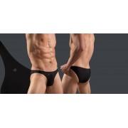 Joe Snyder Bikini 01 - Zwart (050) - Medium (M)