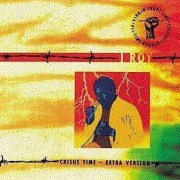 I Roy - Crisus Time- Extra Vers.- (0724359579627) (1 CD)