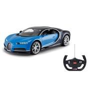 Jamara Bugatti Chiron 1:14 - kék