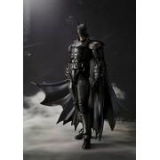 SOJITRA 16cm Movie Batman Dark Knight Returns Marvel Arkham City Action Figure Kids Toys(Multicolor)