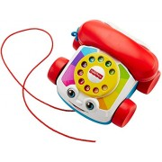 Fisher-Price Chatter Telephone (Multicolor) by Eduville