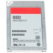 "SSD 2.5"", 400GB, Dell, Mix Use 6Gbps 512n, 2.5in Hot-plug Drive, 3.5 HYB CARR, Hawk- M4E, SATA3 (400-ARQR)"