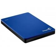 Seagate Dysk zewnętrzny SEAGATE 2TB Backup Plus 2,5'' USB 3.0 niebieski STDR2000202