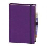 Semikolon Notes podróżny Uni Petit Voyage fioletowy