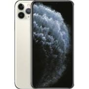 Apple iPhone 11 Pro Max 64 GB Zilver - Smartphone - dual-SIM - 4G Gigabit Class LTE - 64 GB - GSM - 6.5