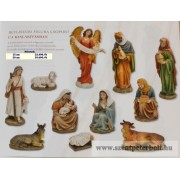 Betlehemi figura csoport kollekció új kialakítás 15 cm és 20 cm