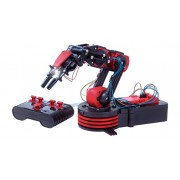 Kit robotic STEM, Brat robotic programabil
