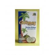 Cocomas 100%-os Kókuszkrém 1000 ml