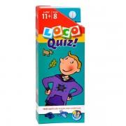 Lobbes Loco Quiz Leeftijd 11+ Groep 8