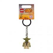 Lego Star Wars Yoda Key Chain