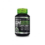 GH Hormone Regulator 120caps