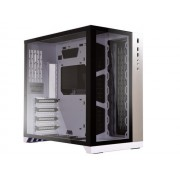 Lian Li PC-O11DW Dynamic Midi-Tower, Tempered Glass - weiß