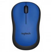 Мишка Logitech Wireless Mouse M220 Silent