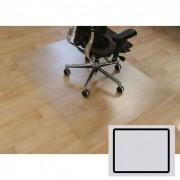 B2B Partner Bürostuhlunterlage für hartböden - polycarbonat, rechteckig