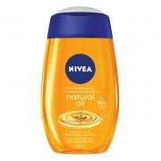 Nivea Natural Oil Doucheolie 200Ml