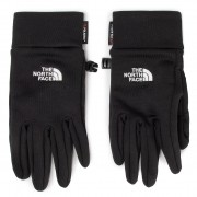 Дамски ръкавици THE NORTH FACE - Powerstretch Glove T0AVDYJK3 Tnf Black
