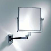 Decor Walther EDGE modern cosmetic wall mirror