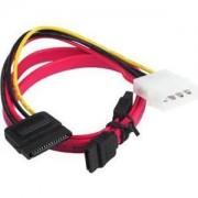 Cablu gembird Serial ATA + data de alimentare (CC-SATA)