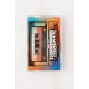 Urban Outfitters Various Artists - Guardians Of The Galaxy: Awesome Mix Vol. 2 Cassette Tape- taille: ALL