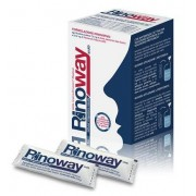 Envicon Medical Srl Rinoway Sali Isotonici 30bust
