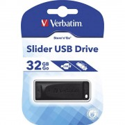 USB Flash 32GB 2.0 Verbatim Store n Go, do 10MB/s 98697