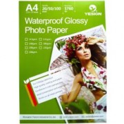 Hartie foto Yesion Glossy A4 200g 50 coli
