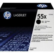 Original HP No. 255X / CE255X Toner Cartridge High Capacity 12000 pages
