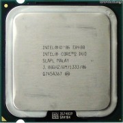 Intel Core 2 Duo Processor 3.0 Ghz (E8400/6Mb/1333 Mhz)