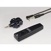 Kaiser Fototechnik Twin1 RFU RF Wireless Pulsanti Nero telecomando