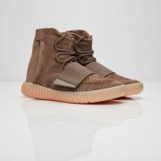 Adidas yeezy boost 750 Light Brown/Light Brown/Gum