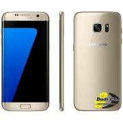 Samsung S7 edge zlatni mobilni telefon