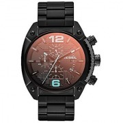 Diesel End-Of-Season Unisex Watch - Dz4316