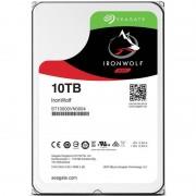 Hard disk Seagate IronWolf 10TB SATA-III 3.5 inch 7200rpm 256MB
