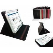 Hoes voor de Hp Pro Slate 10 Ee G1 , Multi-stand Case, zwart , merk i12Cover