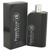 Perry Ellis 18 Intense For Men By Perry Ellis Eau De Toilette Spray 3.4 Oz