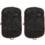 PRAHAN INTERNATIONAL Men's Coat Blazar Cover Bag Suit cover Pack of2 PIS-C2B023(Multicolor)