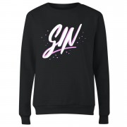 The Mother Collection Sudadera Gin - Mujer - Negro - M - Negro