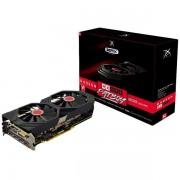 XFX Radeon RX 590 FATBOY 8GB GDDR5 3xDP HDMI DVI RX-590P8DFD6